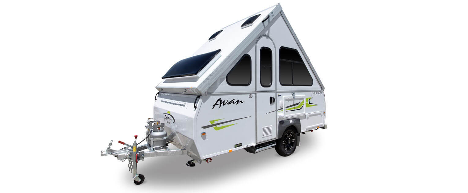 Avan Advantage - Campers