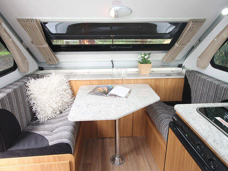 Avan Adventure + Interior Cruiseliner 1D