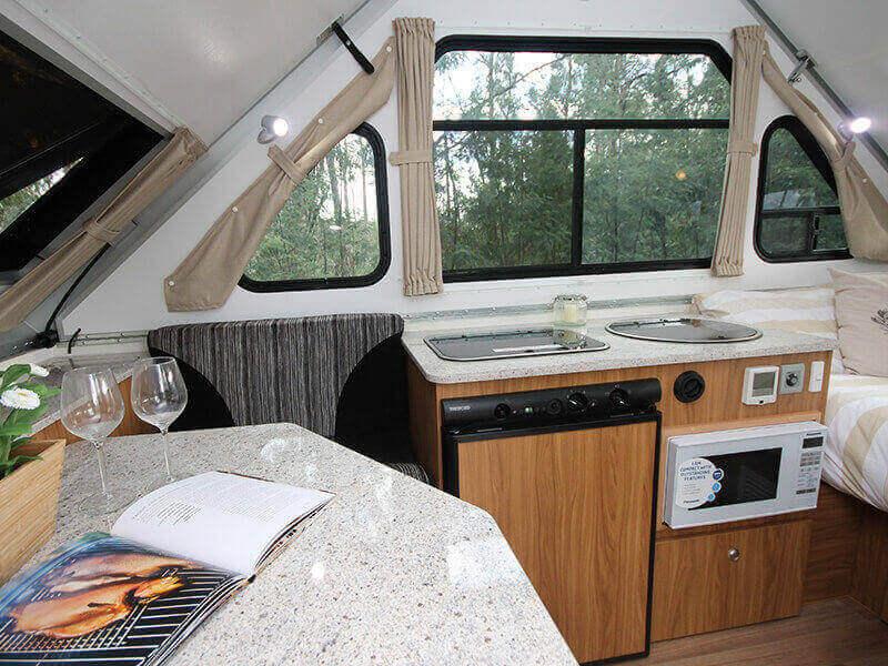 Cruiseliner | Avan Campers Caravans & Motorhomes