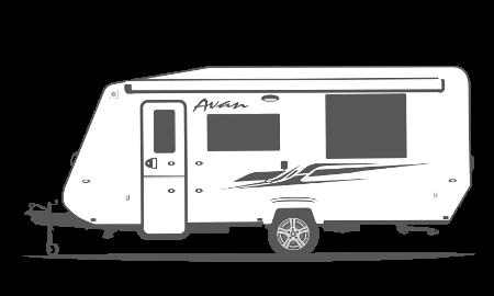 Aspire 500-Series Hardtop