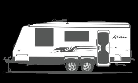 Aspire 500 - 600 Series Hardtop