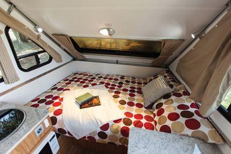 Aliner | Avan Campers Caravans & Motorhomes