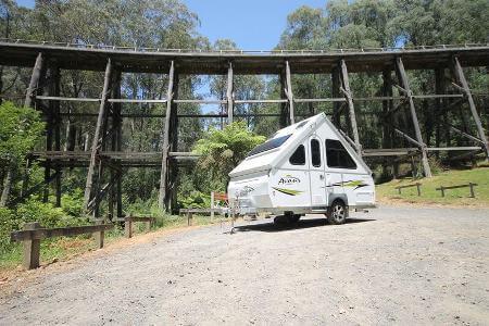Avan Cruiser camper