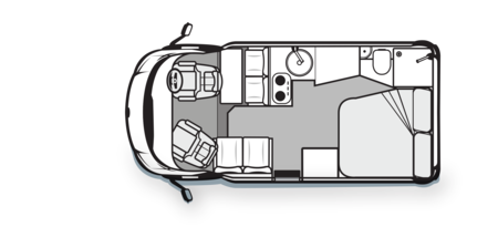 Ovation M3 B Class