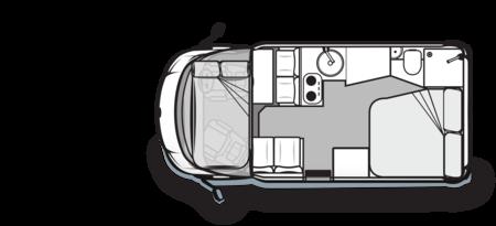 Ovation M3 C Class