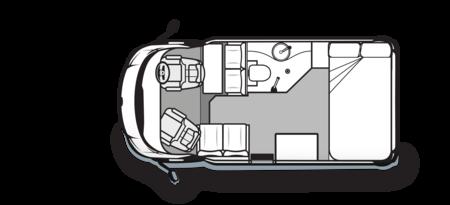 Ovation M4 B Class