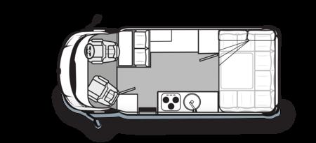 Ovation M5 B Class