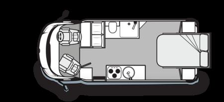 Ovation M8 B Class