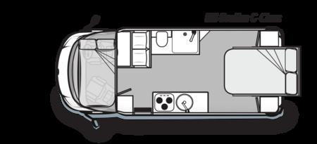 Ovation M8 C Class