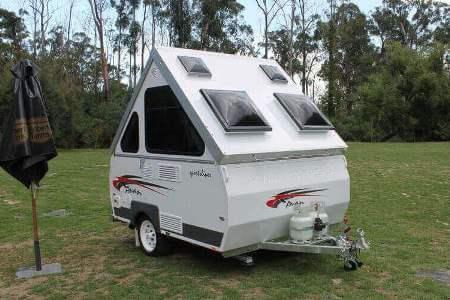 Sportliner Camper Avan