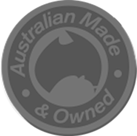 Australian Made &amp Owned